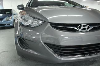 2011 Hyundai Elantra GLS Preferred Kensington, Maryland 106