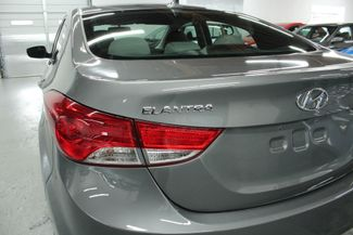 2011 Hyundai Elantra GLS Preferred Kensington, Maryland 107