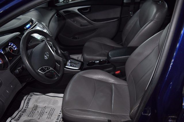 2011 Hyundai Elantra Richmond Hill, New York 10