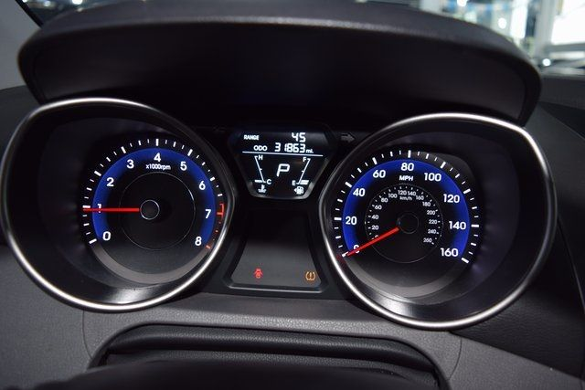 2011 Hyundai Elantra Richmond Hill, New York 13