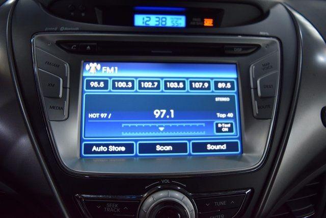 2011 Hyundai Elantra Richmond Hill, New York 15