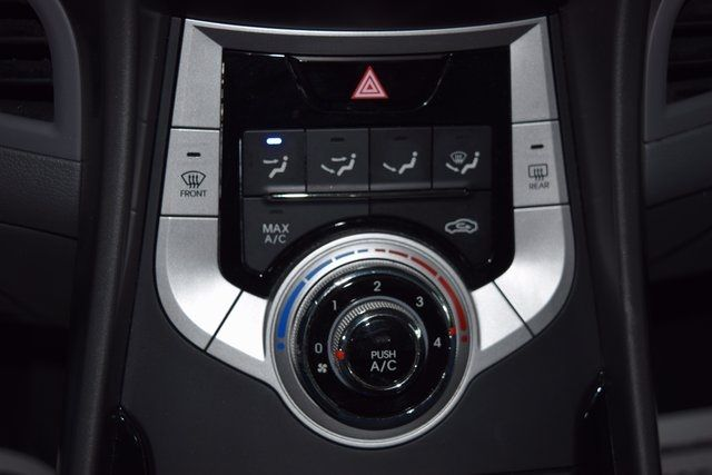 2011 Hyundai Elantra Richmond Hill, New York 18