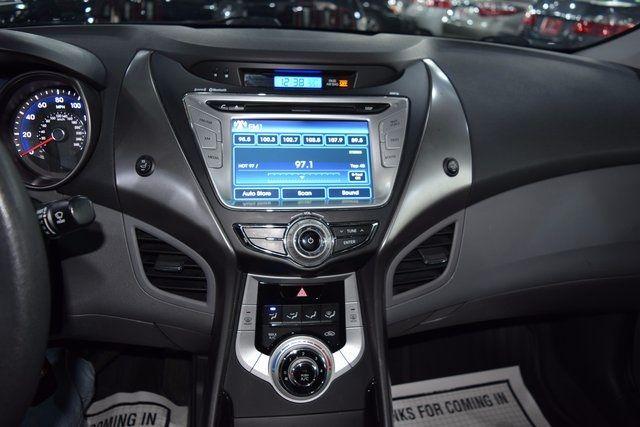 2011 Hyundai Elantra Richmond Hill, New York 19