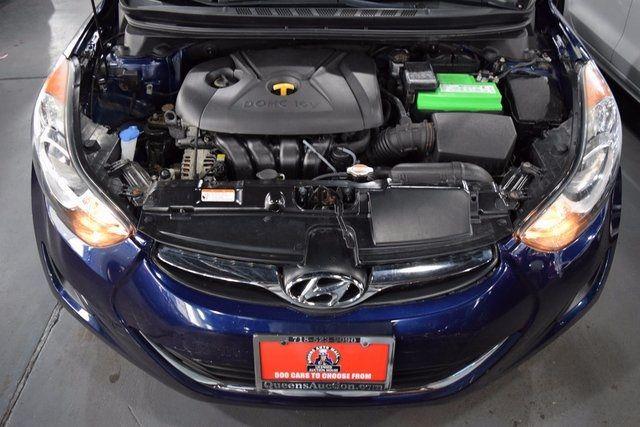 2011 Hyundai Elantra Richmond Hill, New York 3