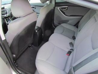 2011 Hyundai Elantra GLS Sacramento, CA 12