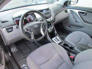2011 Hyundai Elantra GLS Sacramento, CA 13