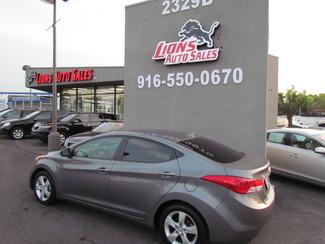 2011 Hyundai Elantra GLS Sacramento, CA 5