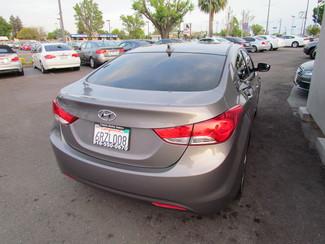 2011 Hyundai Elantra GLS Sacramento, CA 7