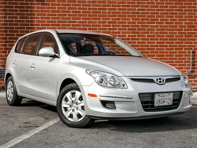2011 Hyundai Elantra Touring GLS Burbank, CA 1