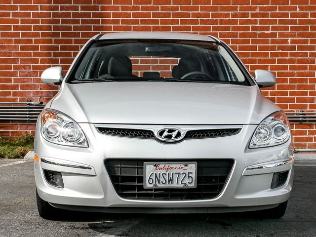 2011 Hyundai Elantra Touring GLS Burbank, CA 2
