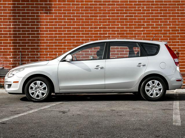 2011 Hyundai Elantra Touring GLS Burbank, CA 5