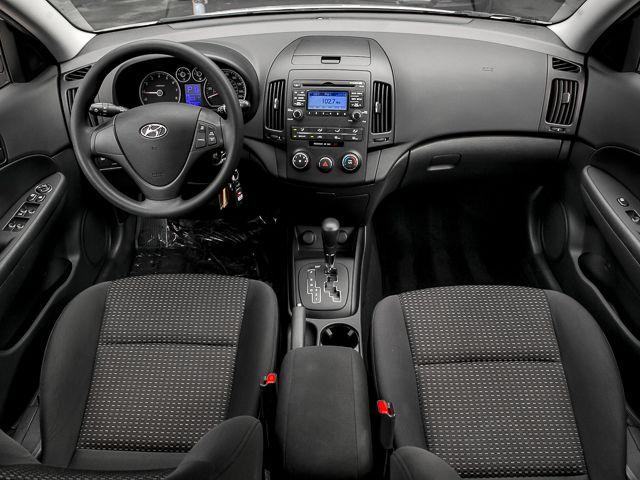 2011 Hyundai Elantra Touring GLS Burbank, CA 8