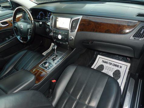 2011 Hyundai Equus Ultimate  in Campbell, CA
