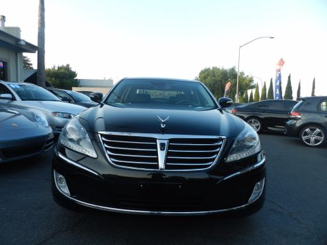 2011 Hyundai Equus Ultimate  in Campbell, CA
