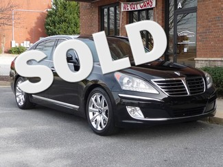 2011 Hyundai Equus Signature in Flowery Branch, Georgia