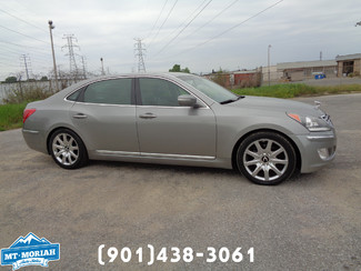 2011 Hyundai Equus Ultimate in  Tennessee