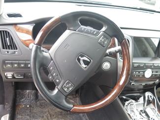 2011 Hyundai Equus Signature Ravenna, MI 6