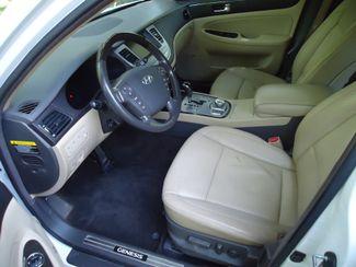 2011 Hyundai Genesis Charlotte, North Carolina 11