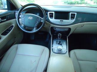2011 Hyundai Genesis Charlotte, North Carolina 16