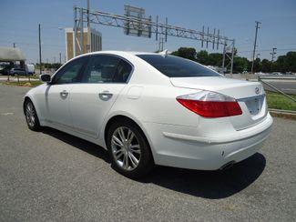 2011 Hyundai Genesis Charlotte, North Carolina 4
