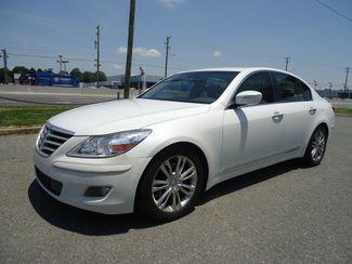 2011 Hyundai Genesis Charlotte, North Carolina 6