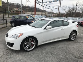 2011 Hyundai Genesis Coupe R-Spec Knoxville , Tennessee 10