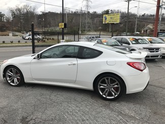 2011 Hyundai Genesis Coupe R-Spec Knoxville , Tennessee 38