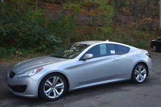 2011 Hyundai Genesis Coupe Naugatuck, Connecticut