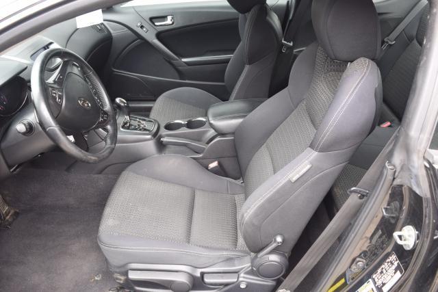 2011 Hyundai Genesis Coupe 2dr 2.0T Auto Richmond Hill, New York 7