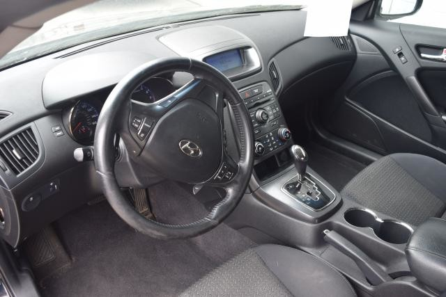 2011 Hyundai Genesis Coupe 2dr 2.0T Auto Richmond Hill, New York 9