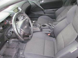 2011 Hyundai Genesis Coupe Sharp / Sprty Sacramento, CA 13