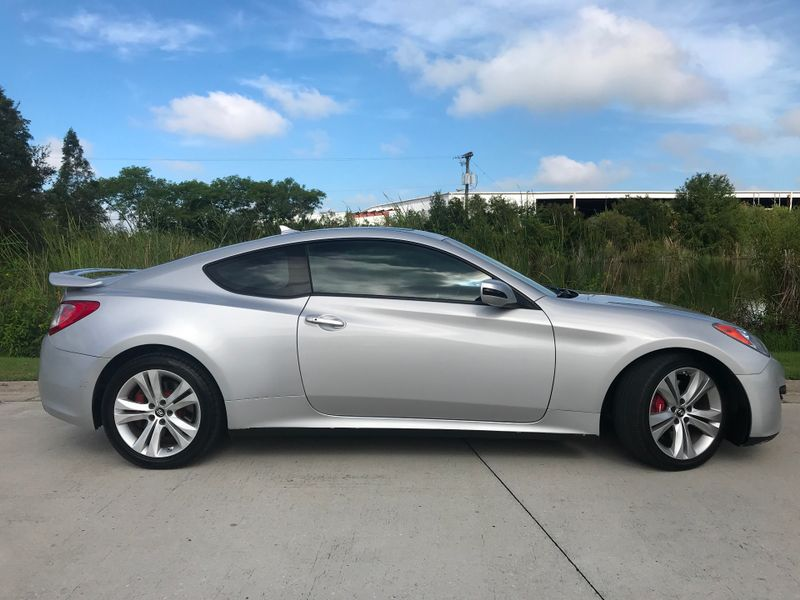 2011 Hyundai Genesis Coupe Grand Touring wBlk Lth  city FL  Unlimited Autosports  in Tampa, FL