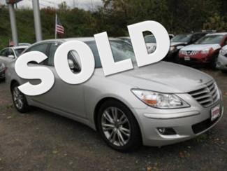 2011 Hyundai Genesis 4.6 Hawthorne, New Jersey