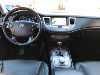 2011 Hyundai Genesis 4.6 Knoxville , Tennessee 40
