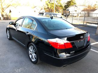 2011 Hyundai Genesis 4.6 Knoxville , Tennessee 44