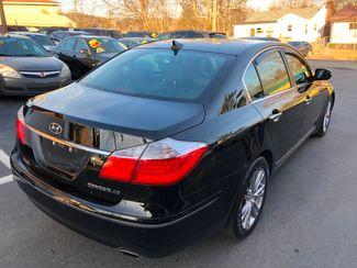 2011 Hyundai Genesis 4.6 Knoxville , Tennessee 51