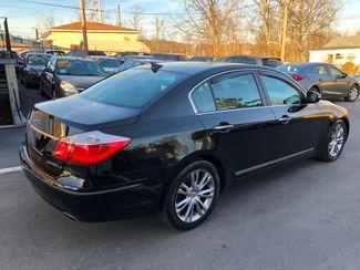 2011 Hyundai Genesis 4.6 Knoxville , Tennessee 52