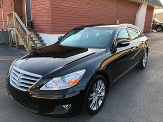 2011 Hyundai Genesis 4.6 Knoxville , Tennessee 9