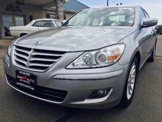 2011 Hyundai Genesis 3.8L LINDON, UT 1
