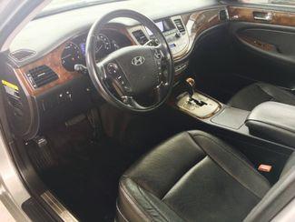 2011 Hyundai Genesis 3.8L LINDON, UT 10