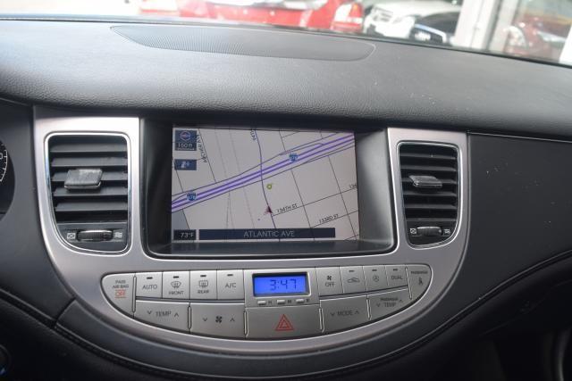 2011 Hyundai Genesis 4dr Sdn V6 Richmond Hill, New York 14