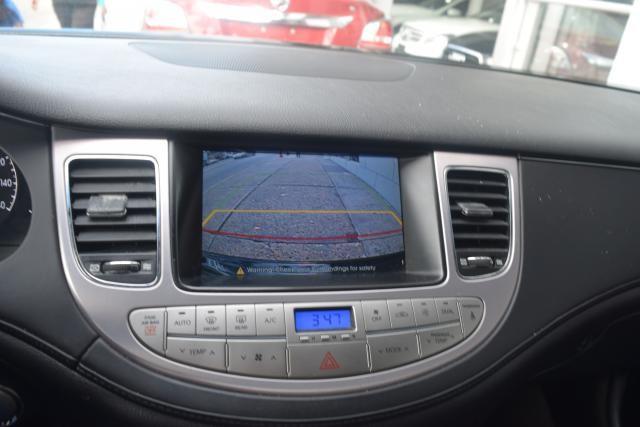 2011 Hyundai Genesis 4dr Sdn V6 Richmond Hill, New York 15