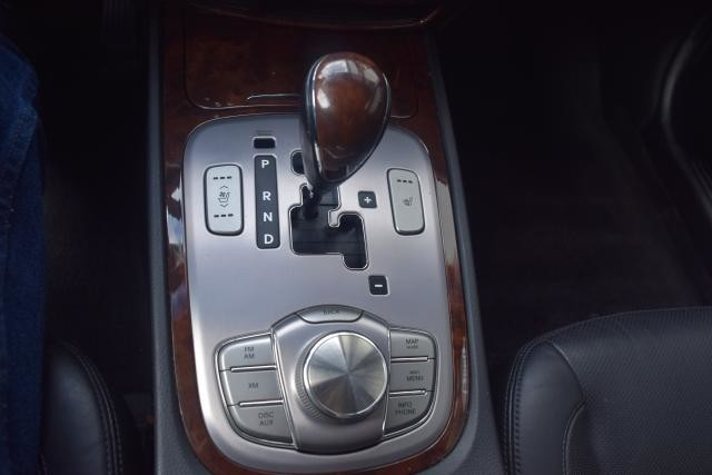 2011 Hyundai Genesis 4dr Sdn V6 Richmond Hill, New York 16
