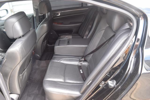 2011 Hyundai Genesis 4dr Sdn V6 Richmond Hill, New York 6