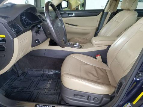 2011 Hyundai Genesis 4.6 | San Luis Obispo, CA | Auto Park Superstore in San Luis Obispo, CA