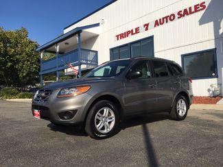 2011 Hyundai Santa Fe GLS Atascadero, CA
