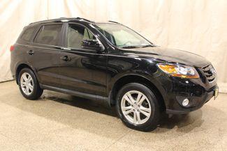 2011 Hyundai Santa Fe awd SE Roscoe, Illinois