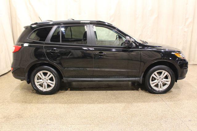 2011 Hyundai Santa Fe awd SE Roscoe, Illinois 1