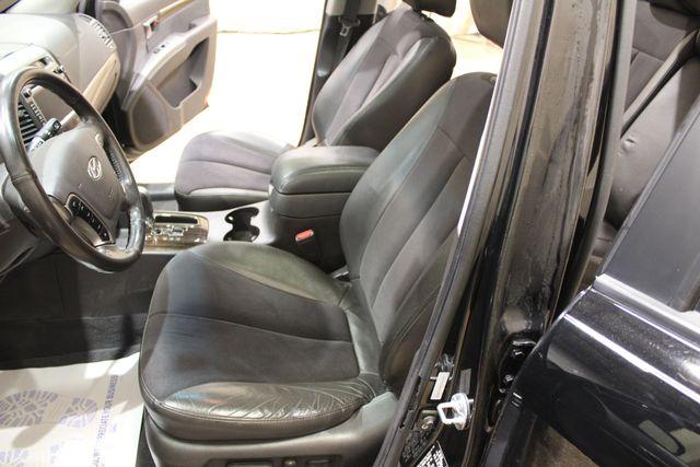 2011 Hyundai Santa Fe awd SE Roscoe, Illinois 19
