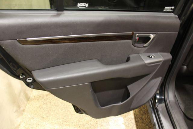 2011 Hyundai Santa Fe awd SE Roscoe, Illinois 27